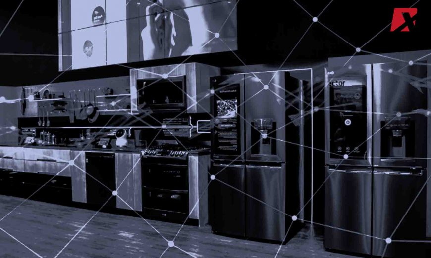 Blockchain appliances