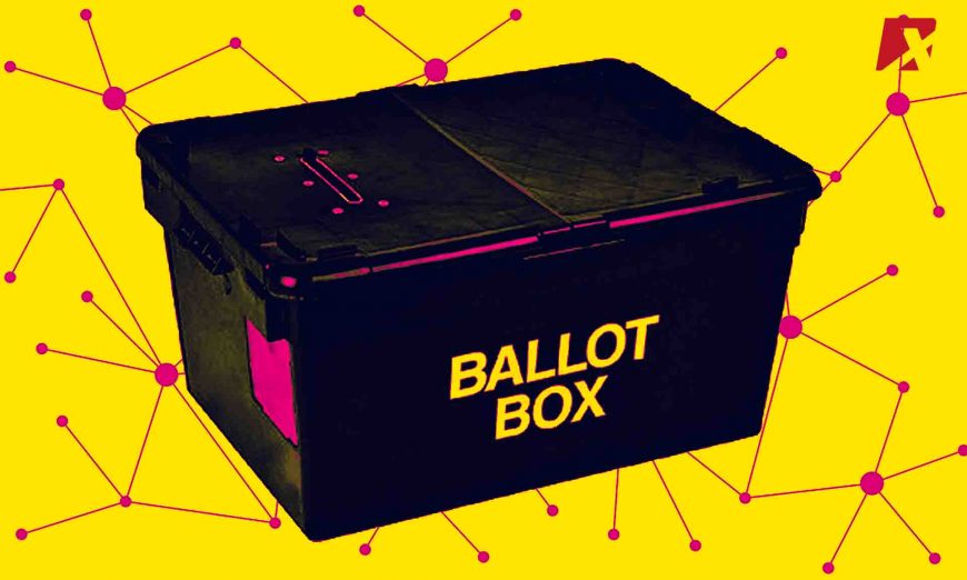 Balot-box