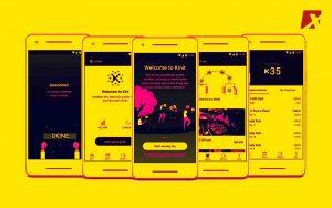 The Kinit App