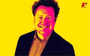 Bill Sinclair, SALT Lending CEO