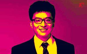 Co-author Yukun Liu