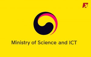 South Korean Ministry of Science and ICT