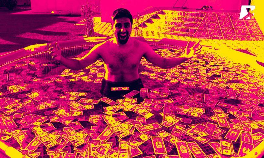 money-pool