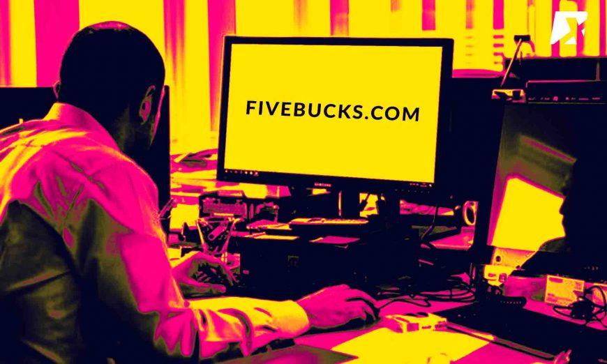 Fivebucks