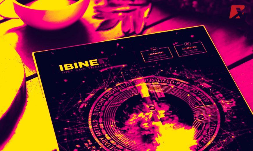 Ibinex-white-paper