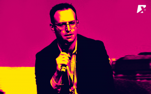 Simon Grunfeld, Ibinex Founder and CEO