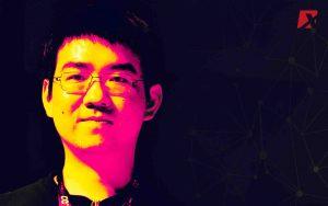 Jihan Wu, Bitmain Co-founder