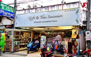 Thai store