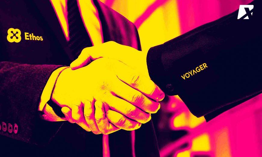 Ethos Voyager Partnership