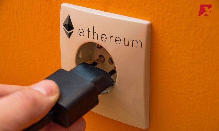 Plug-in-ethereum