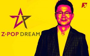 Jun Kang, CEO, Z-Pop Dream
