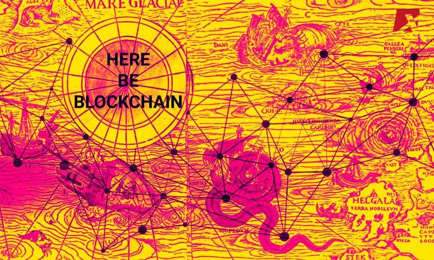 here-be-blockchain