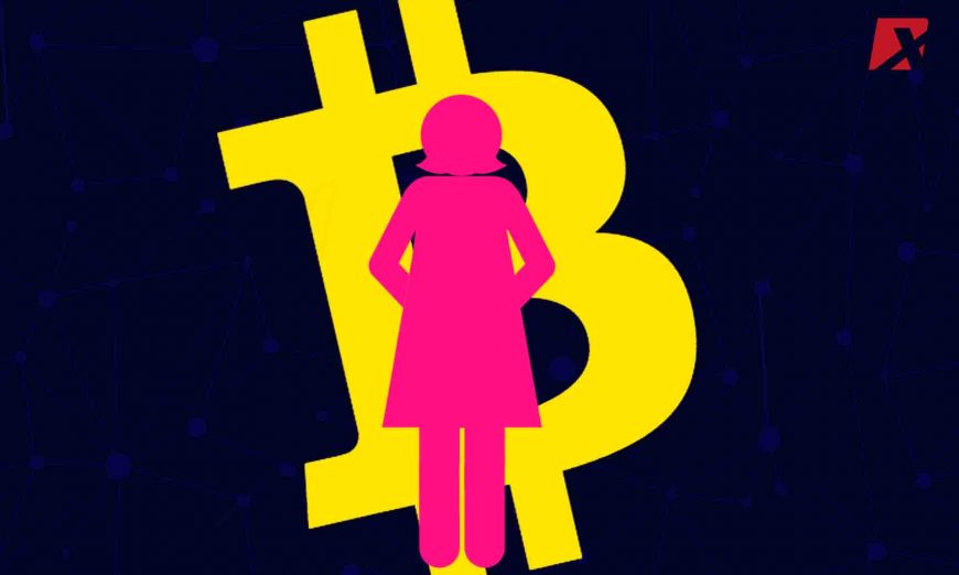 Women on Crypto