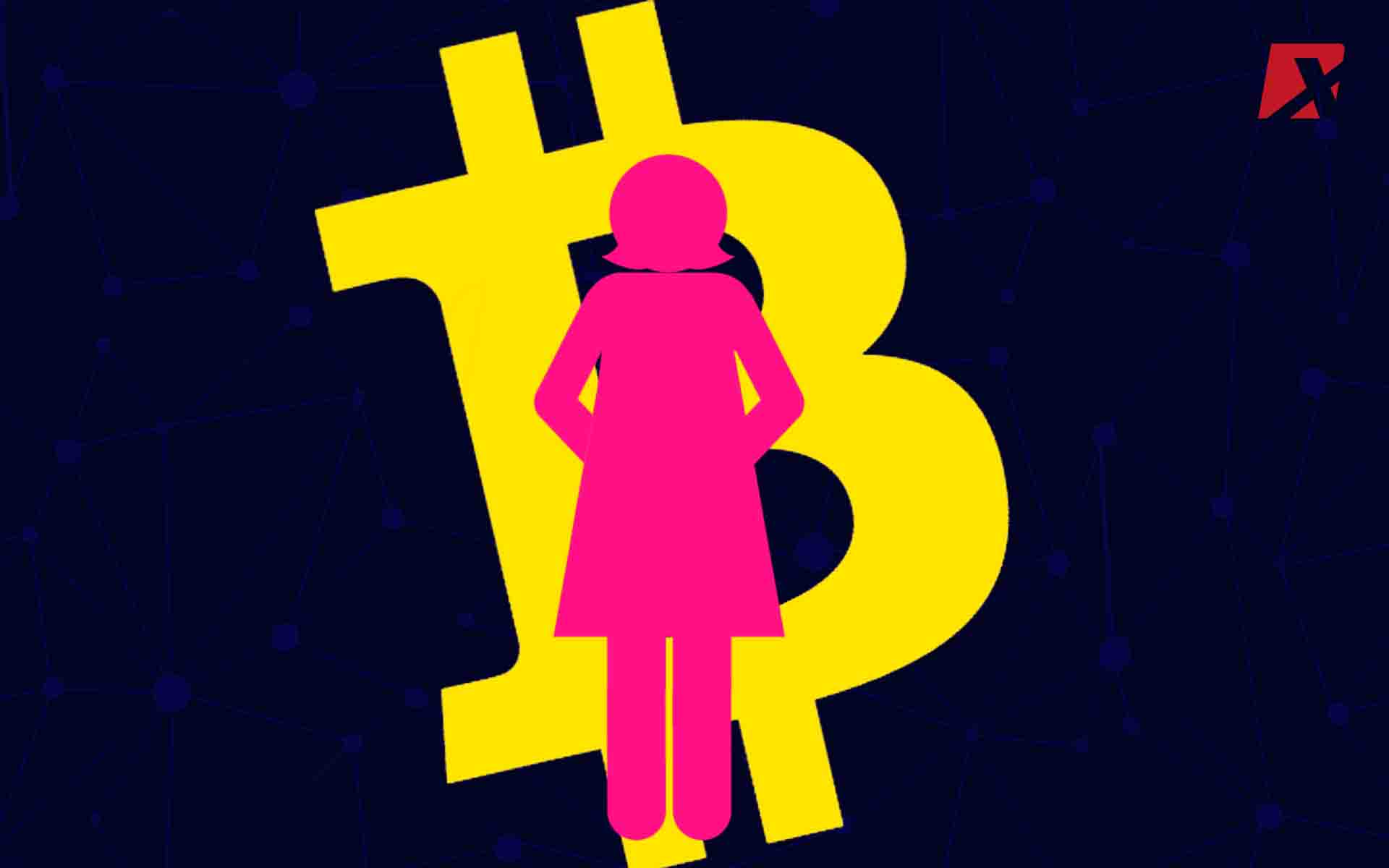 5 Women Leading in the Cryptocurrency Industry