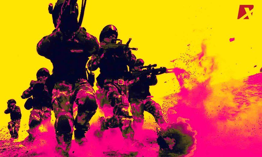 Counter Terrorists