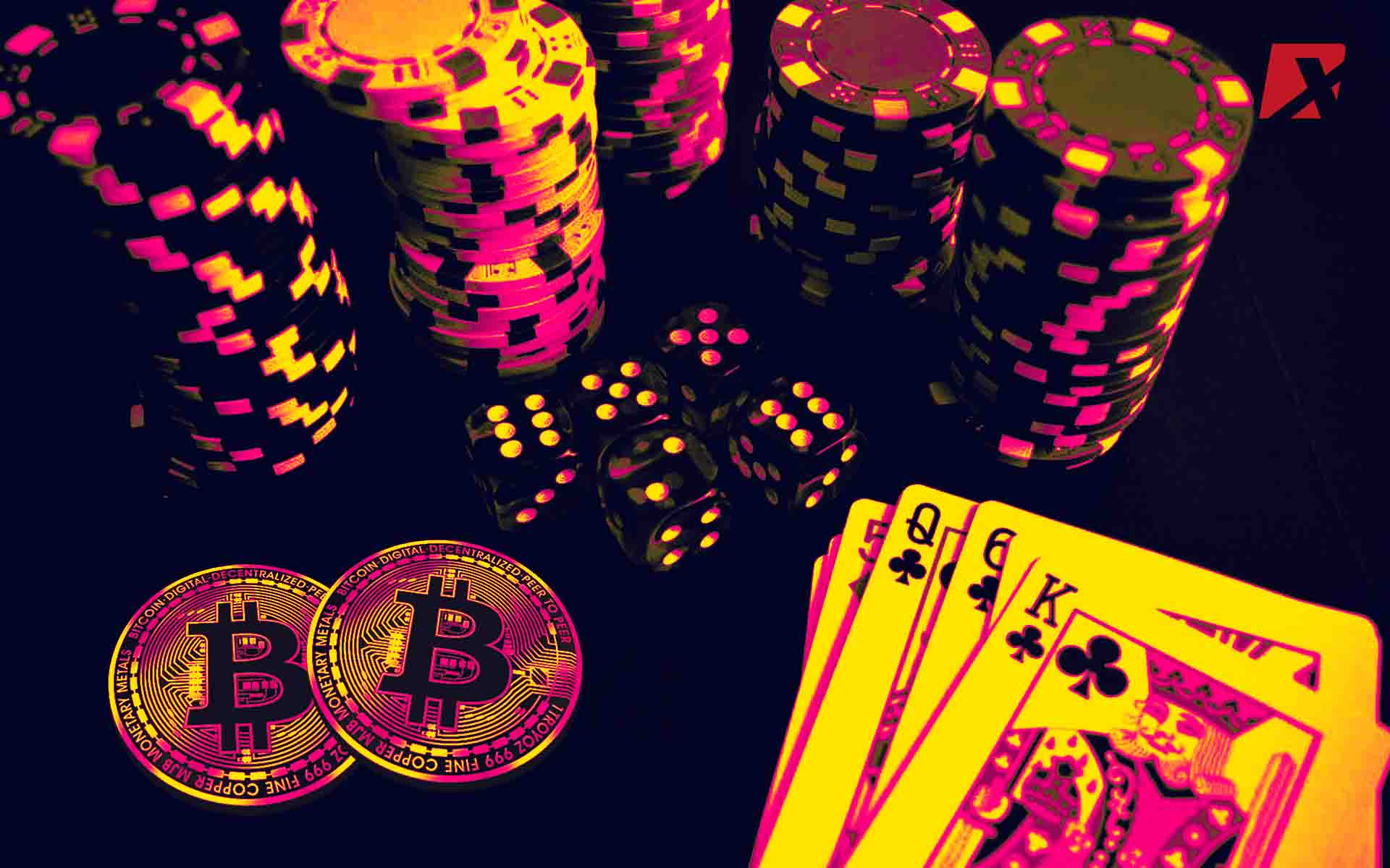 Online Casino Info Adds 2 New Bitcoin Casino Gaming Sites