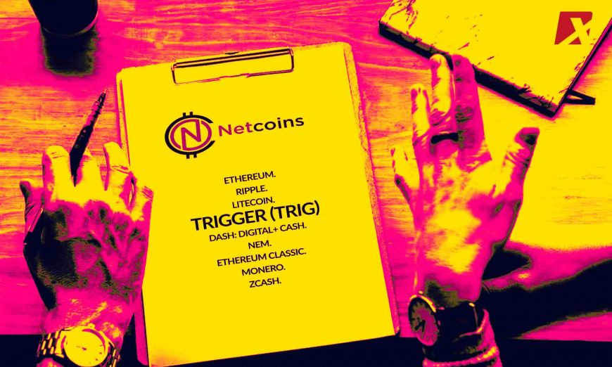 Netcoin Docs
