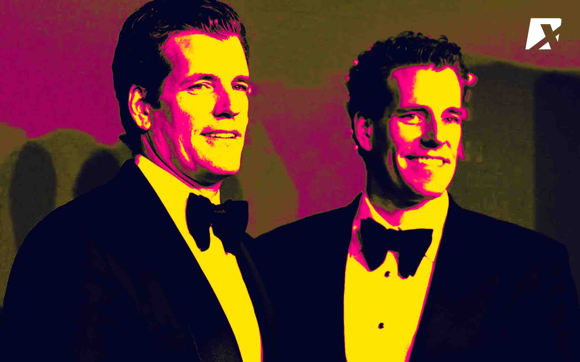 New York Regulators Say Yes To The Winklevoss Brothers' Stablecoin