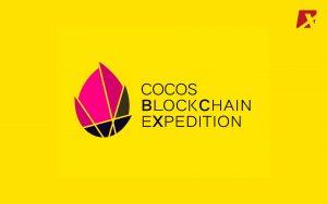 Cocos Blockchain