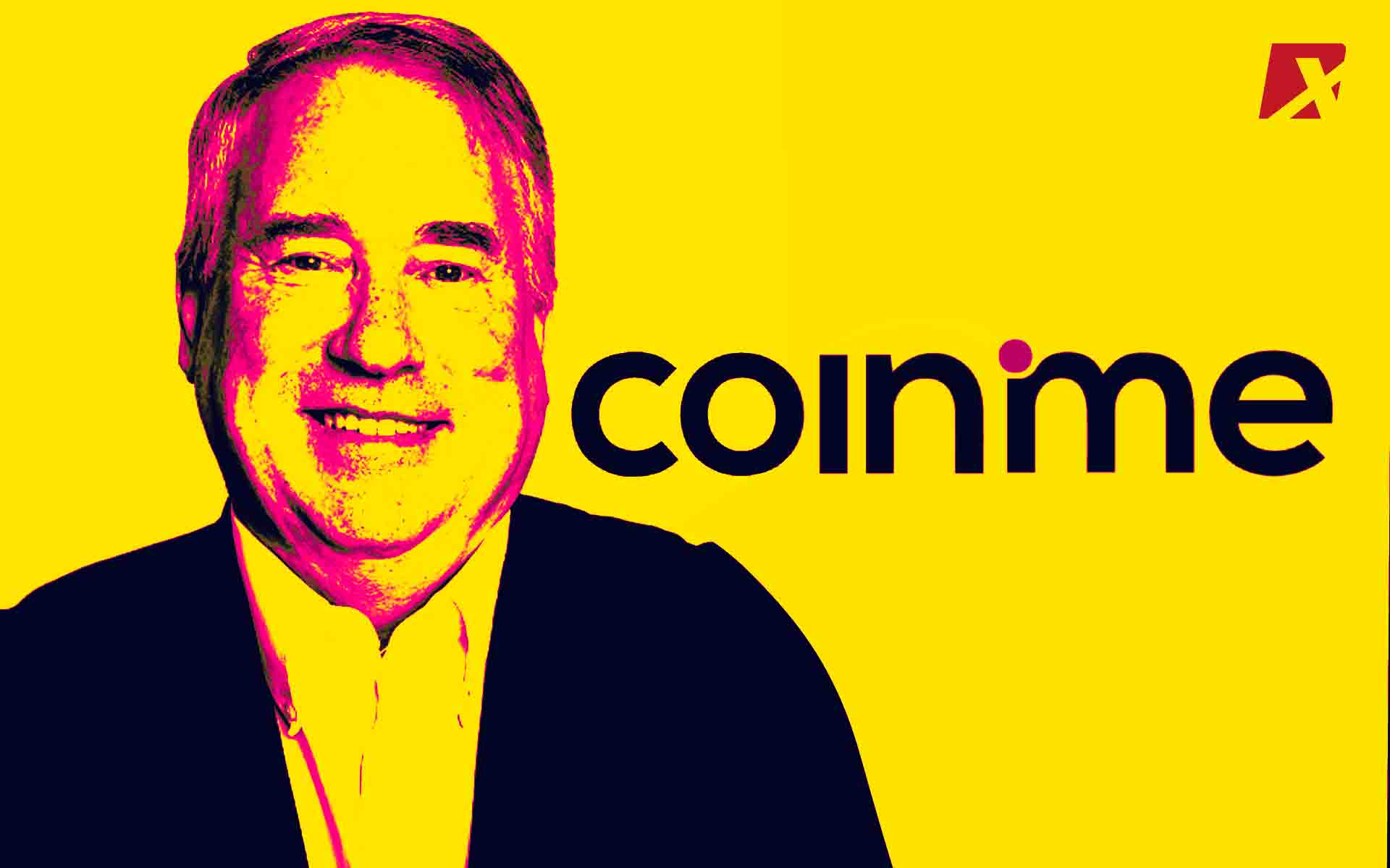 America's First Licensed Bitcoin ATM Coinme Has A New CFO