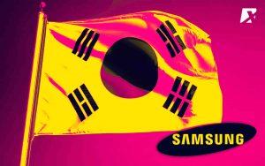 Korea Samsung