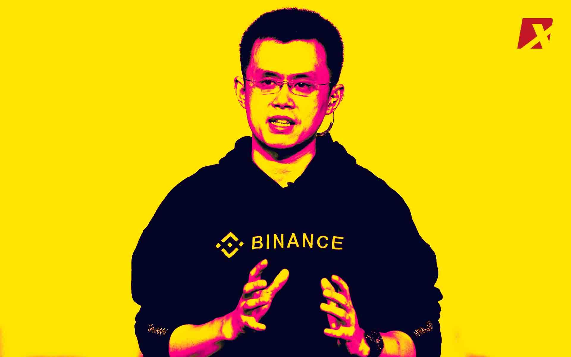 "CZ ""Slipped"" About #Binance New Singapore Fiat Exchange"