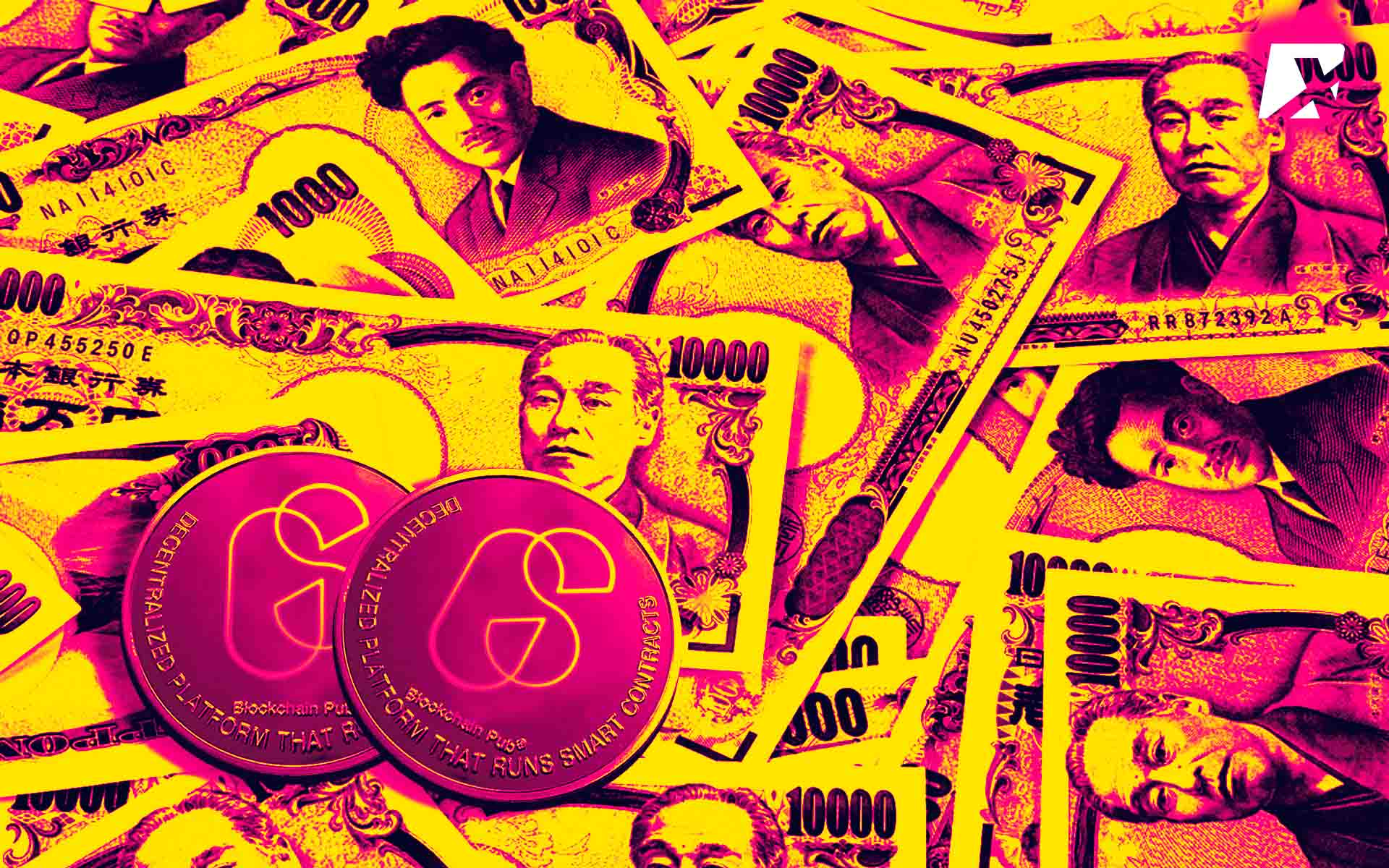 Blockchain Investment Fund Giant Planning Japanese Yen-Backed Stablecoin