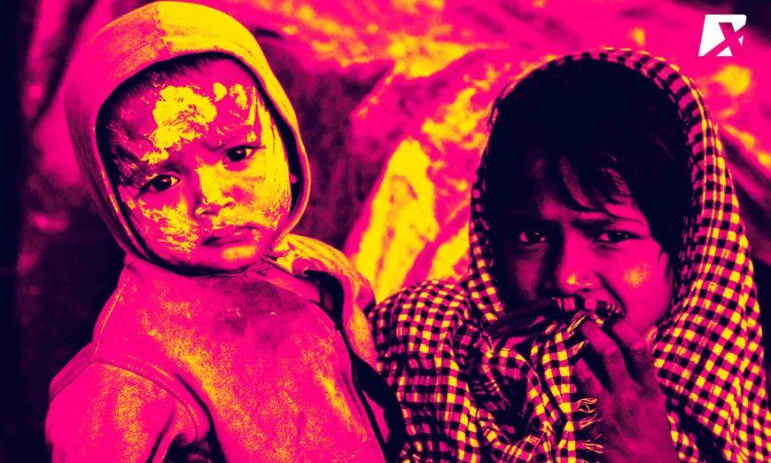 WFP/ Saikat Mojumder