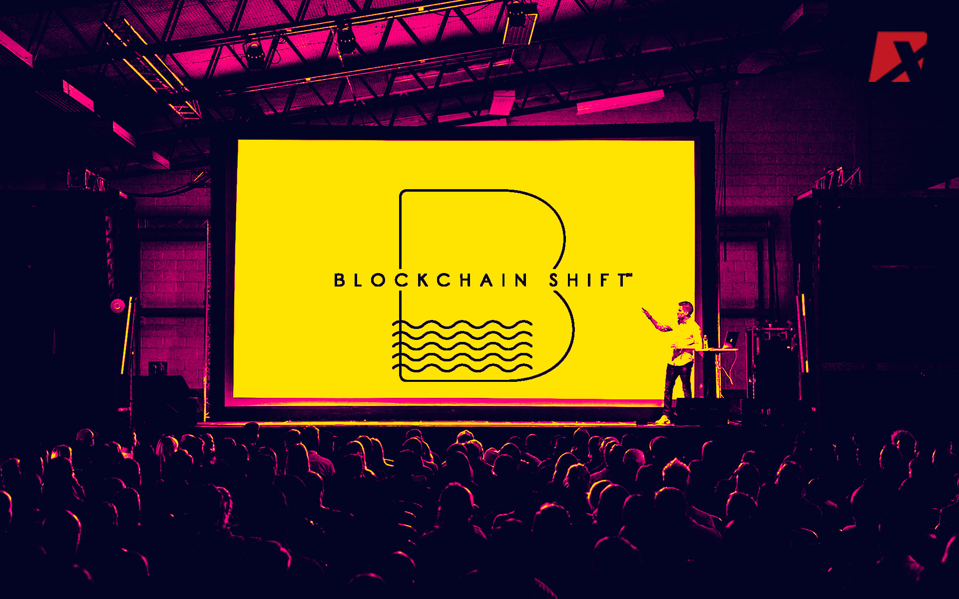 Blockchain Shift To Hold 2-Day Blockchain Event With Industry Leaders