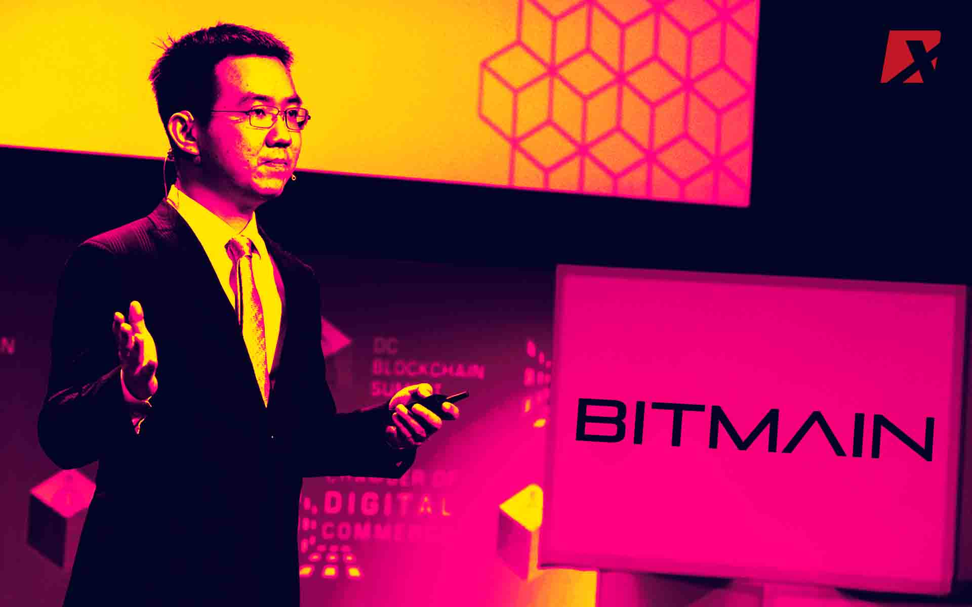 Need A New Mining Rig? Bitmain's Got You Covered