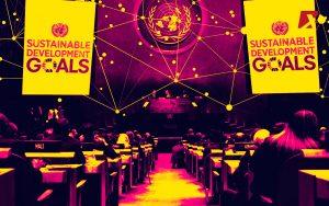 UN SDG Meeting