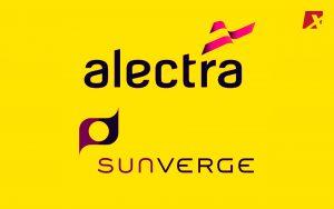 Alectra-Sunverge-logo