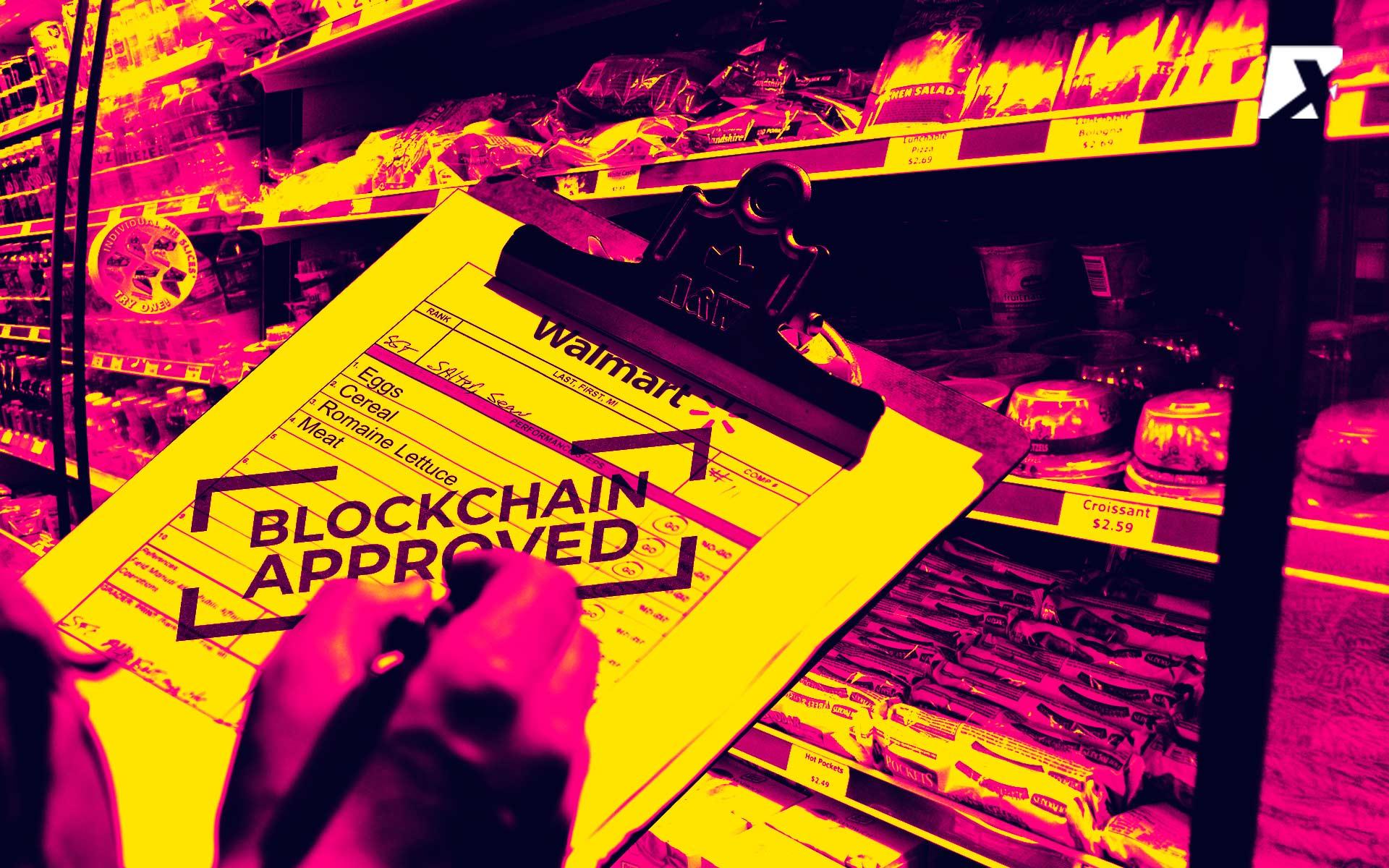 In Wake Of E. coli Walmart Asks Leafy Green Suppliers To Use Blockchain