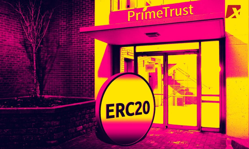 Prime Trust ERC20
