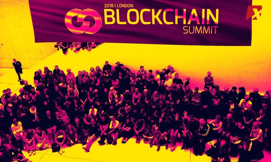 iBlockchain Summit 2018
