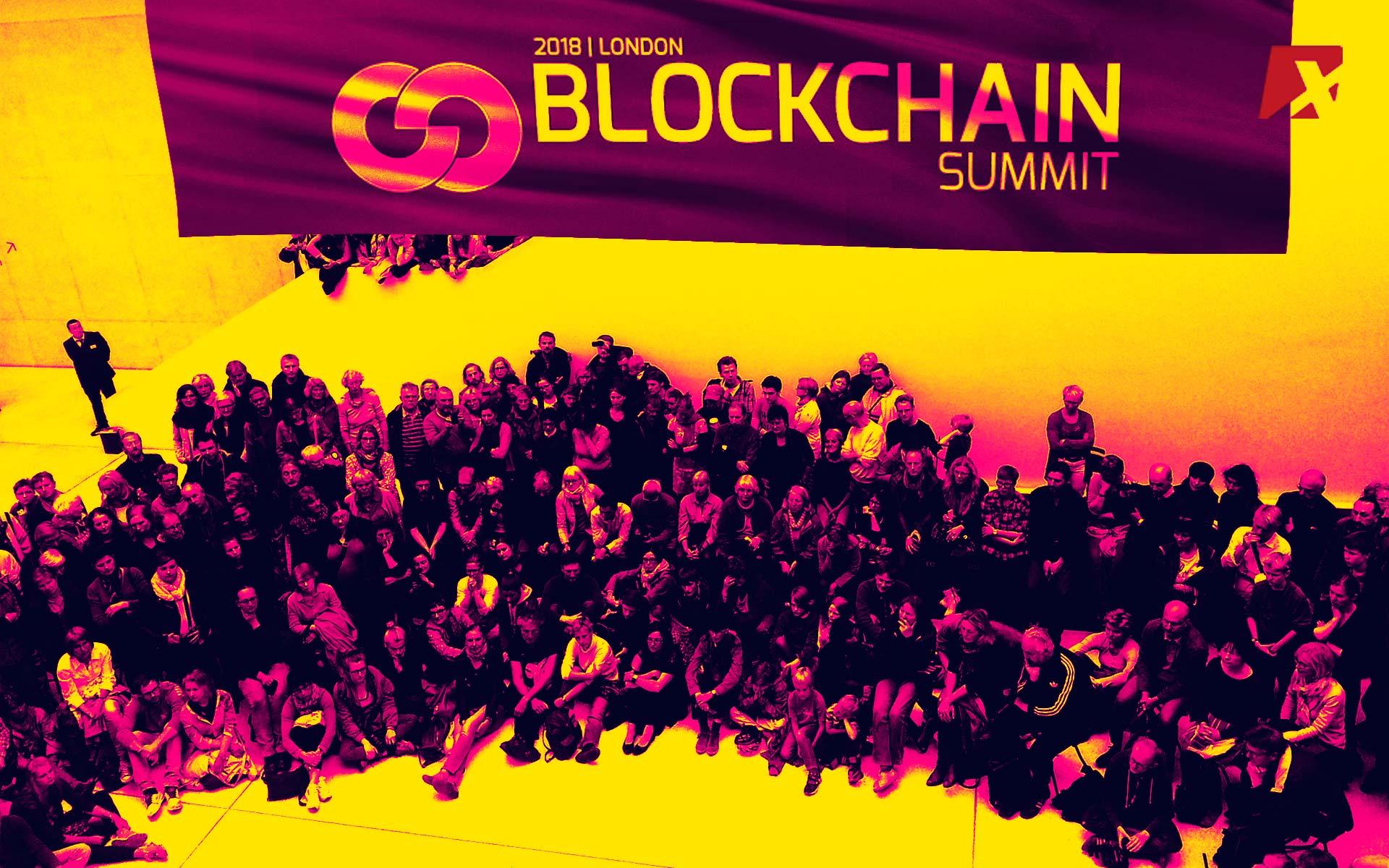 iBlockchain Summit 2018 To Feature International Blockchain Leaders
