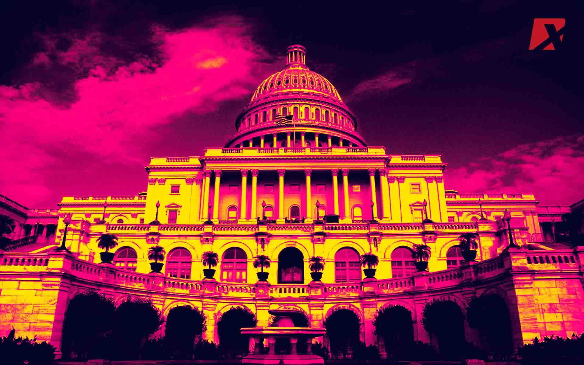 Ripple Leads Advocacy Group To Washington