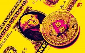 dollar-and-bitcoin