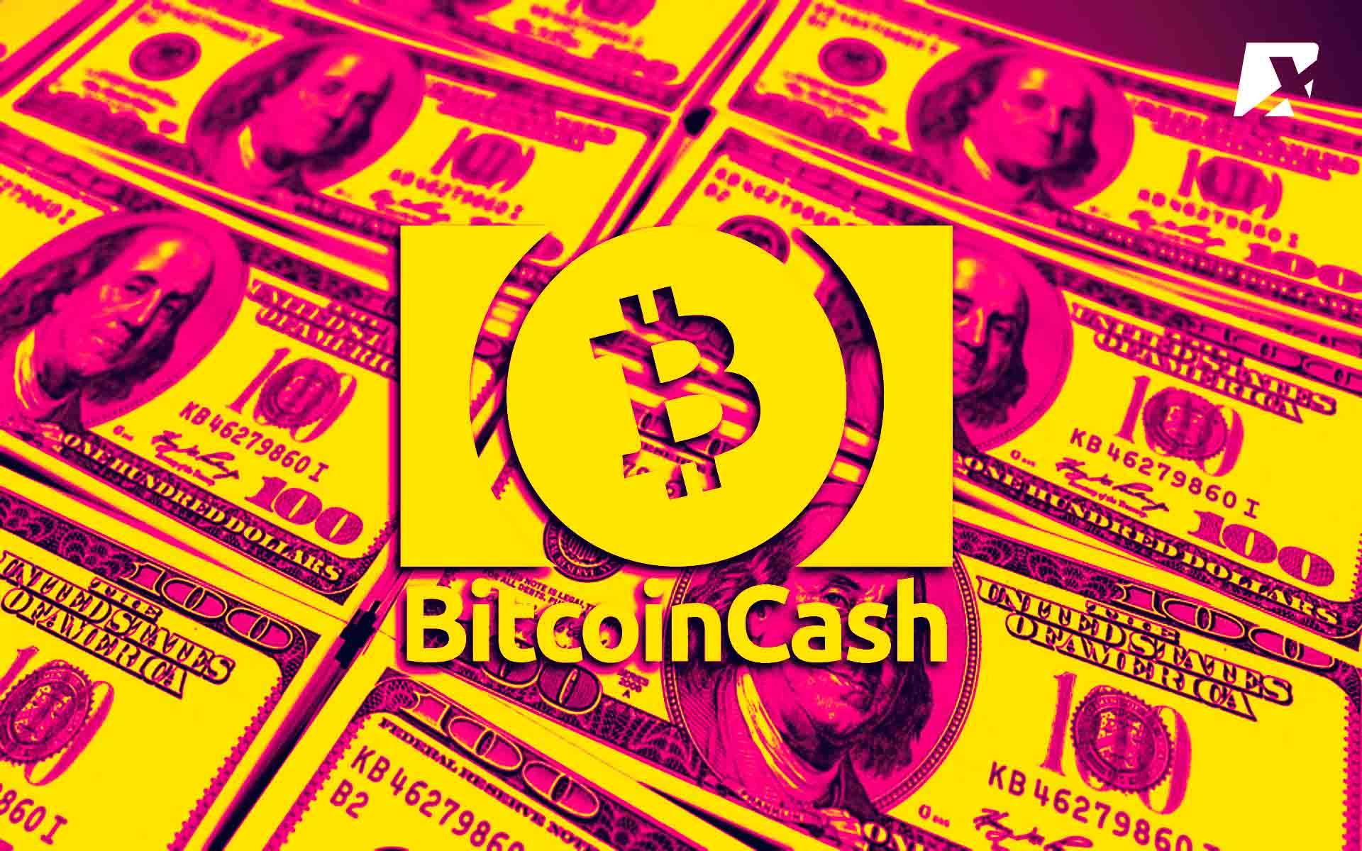 Cryptocurrency Price Analysis: Bitcoin Cash (BCH) - Ibinex News