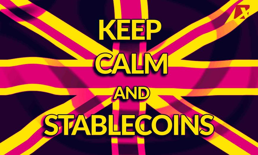 Crypto-Exchange-Startup-Brings-The-Stablecoin-Craze-To-UK