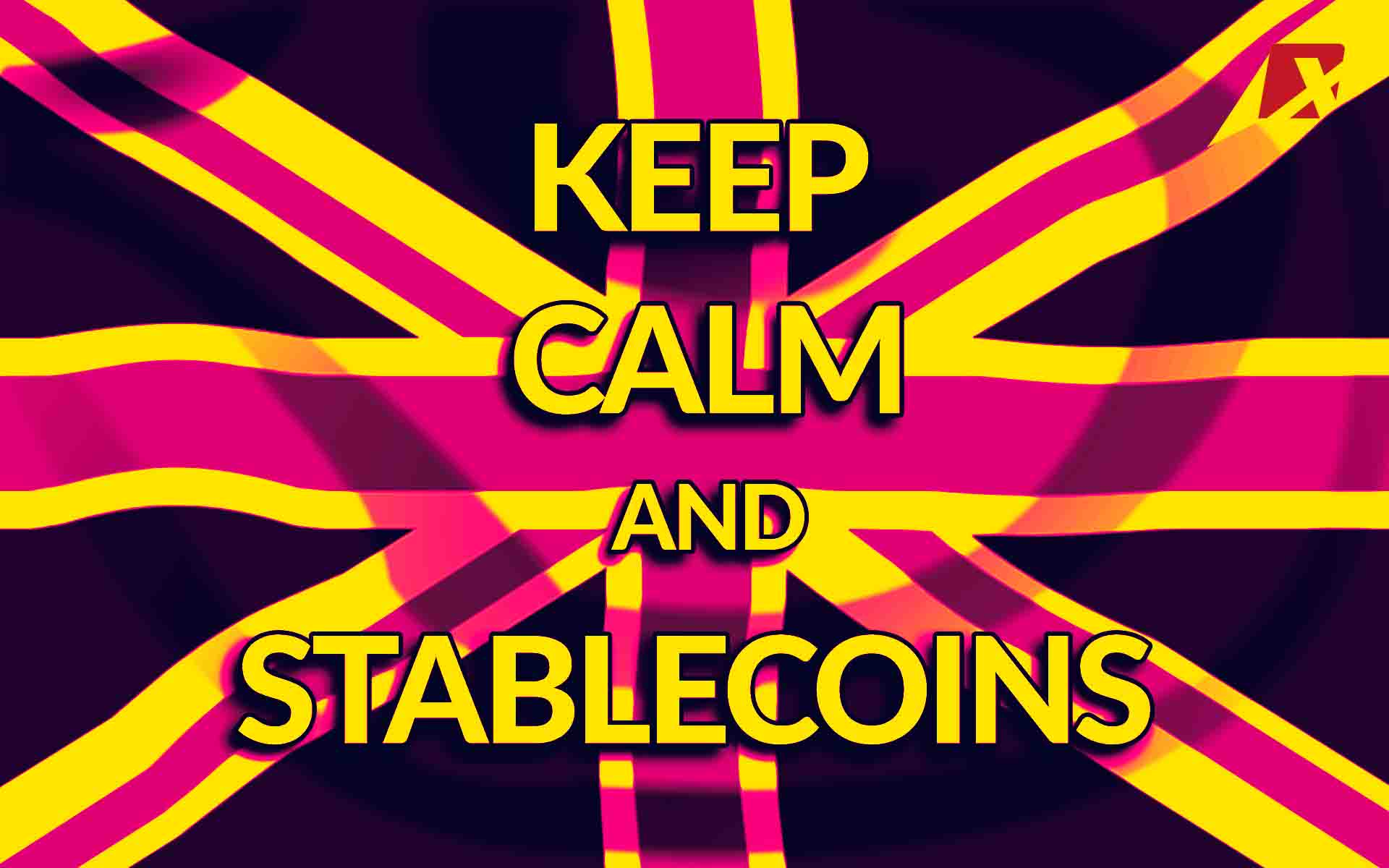 Crypto Exchange Startup Brings The Stablecoin Craze To UK