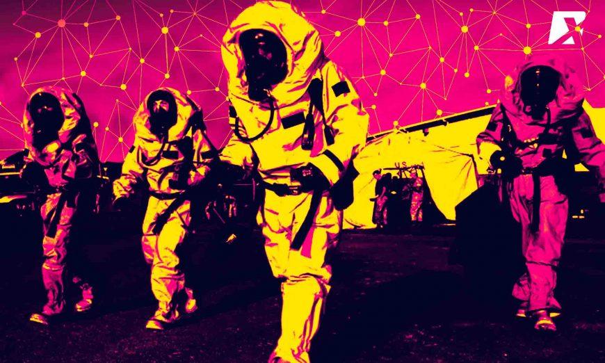 Russian-Nuclear-Corporation-Seeks-Talents-in-Developing-Blockchain