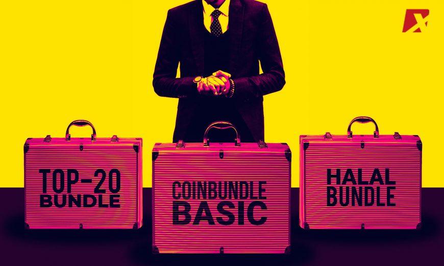 CoinBundle New Bundles