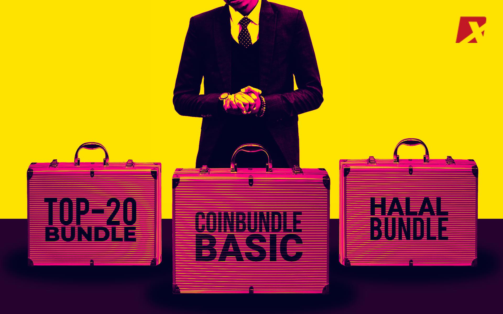 Crypto Investing Platform CoinBundle Adds 3 New Bundles For Investors