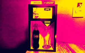 bitcoin-coke-dispenser