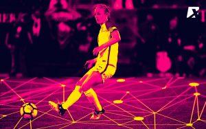 Blockchain Soccer
