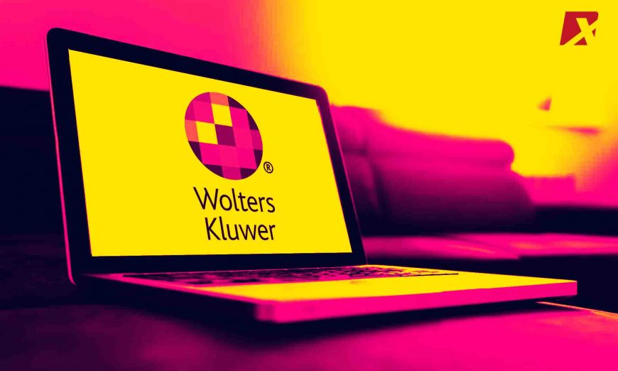 Wolters Kluwer Launch