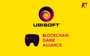 Ubisoft and Blockchain Game Alliance