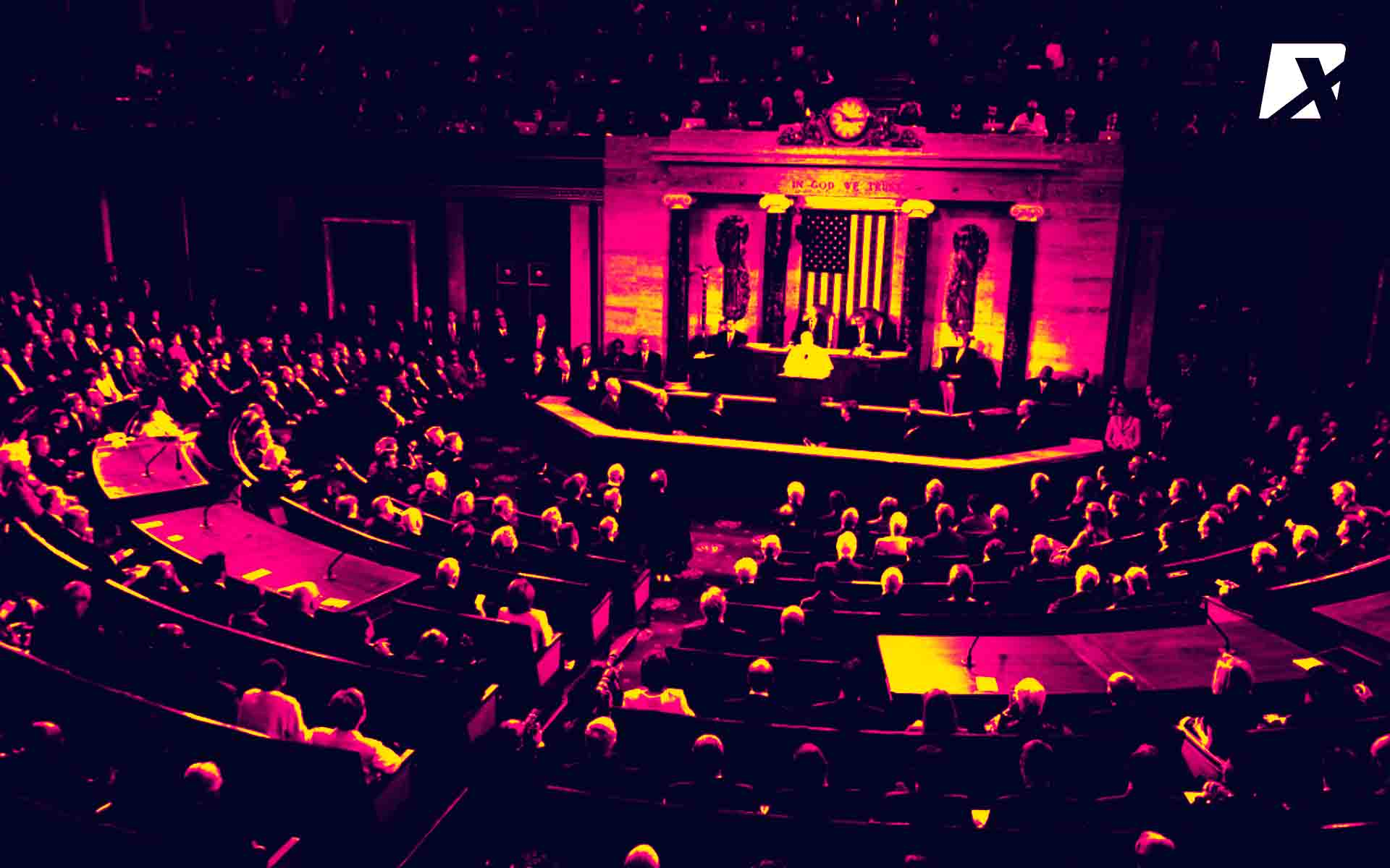 US Congress Mulls Bill To Define Meaning Of Blockchain Technology