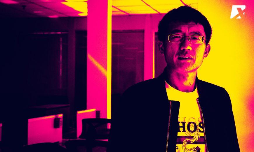 Yang Zuo Xing, Creator of MicroBT